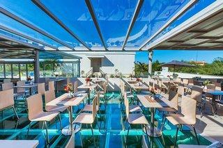 Hotel Anna Hotel Restaurant
