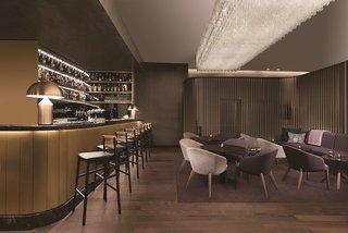 Hotel Adina Apartment Nuremberg Bar