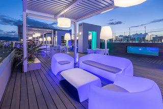 Hotel Barcelo Malaga Bar