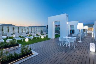 Hotel Barcelo Malaga Terasse
