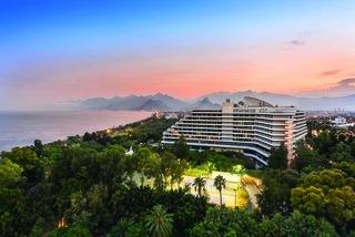 Hotel Rixos Downtown Antalya Außenaufnahme