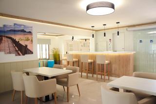 Hotel Costa Mediterraneo Bar