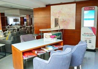 Hotel Hotel Capricho & Spa Lounge/Empfang