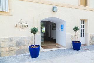 Hotel Club S´Illot Außenaufnahme