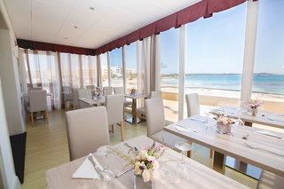 Hotel Club S´Illot Restaurant