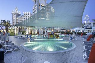 Hotel Granada Luxury Belek Pool