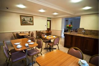Hotel Orchard Paddington Restaurant