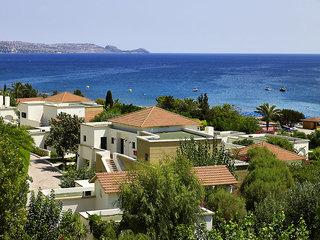 Hotel Mitsis Rodos Maris Resort & Spa Außenaufnahme