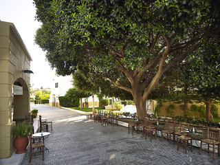 Hotel Mitsis Rodos Maris Resort & Spa Terasse