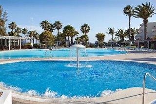 Hotel Hesperia Lanzarote Playa Dorada Pool