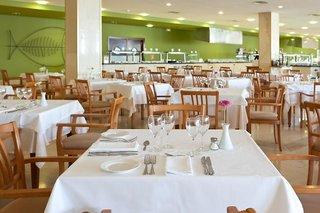 Hotel Hesperia Lanzarote Playa Dorada Restaurant