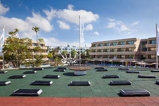 Hotel Hesperia Lanzarote Playa Dorada Sport und Freizeit