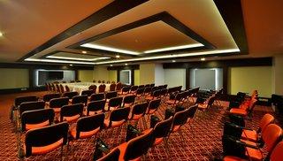 Hotel Orange County Alanya Resort Hotel Konferenzraum