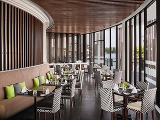 Hotel AVANI Sepang Goldcoast Resort Restaurant
