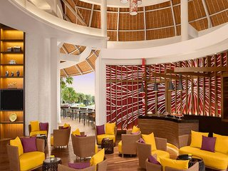 Hotel AVANI Sepang Goldcoast Resort Bar