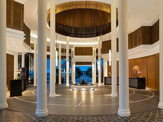 Hotel AVANI Sepang Goldcoast Resort Lounge/Empfang