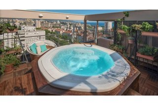 Hotel Dioklecijan Hotel & Residence Wellness