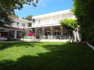 Hotel Avra Beach Außenaufnahme