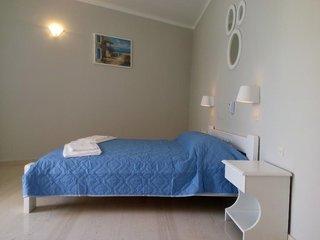 Hotel Avra Beach Wohnbeispiel