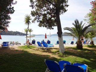 Hotel Avra Beach Strand