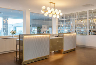 Hotel Ferrer Concord Hotel & Spa - Erwachsenenhotel Lounge/Empfang