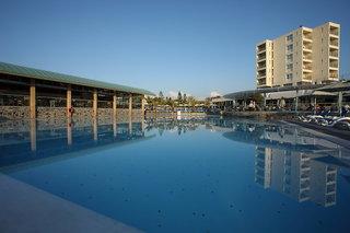 Hotel Arina Beach Resort Außenaufnahme