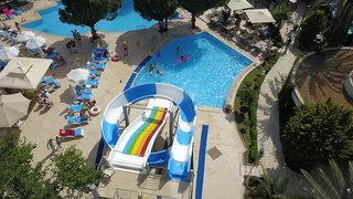 Hotel Ayaz Aqua Pool
