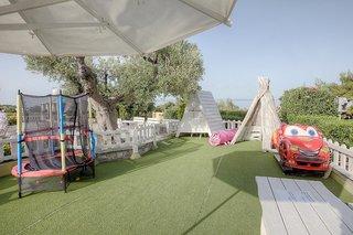 Hotel Acrotel Elea Beach Kinder