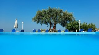 Hotel Acrotel Elea Beach Pool