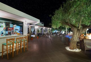 Hotel Acrotel Elea Beach Bar