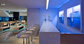 Hotel Sercotel Cristina Las Palmas Bar