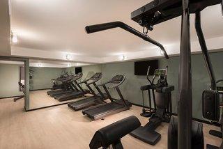 Hotel Adina Apartment Hotel Leipzig Sport und Freizeit