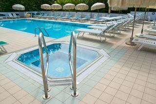 Hotel Parador Hotel & Residence Pool
