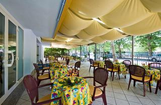 Hotel Parador Hotel & Residence Terasse