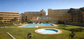 Hotel Axis Ofir Beach Resort Außenaufnahme