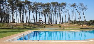 Hotel Axis Ofir Beach Resort Pool