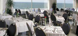 Hotel Axis Ofir Beach Resort Restaurant