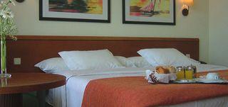 Hotel Axis Ofir Beach Resort Wohnbeispiel