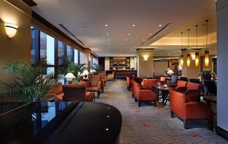 Hotel AVANI Atrium Bangkok Bar