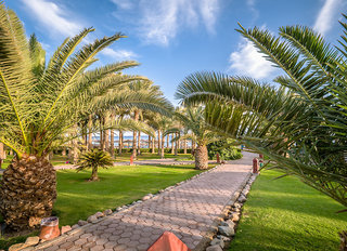 Hotel Fort Arabesque Resort & Spa, Villas & The West Bay Garten