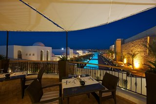Hotel Fort Arabesque Resort & Spa, Villas & The West Bay Restaurant