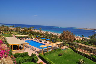 Hotel Fort Arabesque Resort & Spa, Villas & The West Bay Pool