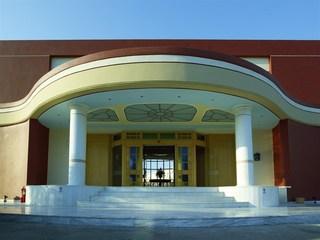 Hotel Mythos Palace Resort & Spa Außenaufnahme