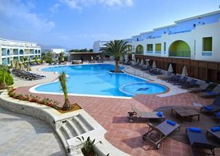 Hotel Mythos Palace Resort & Spa Pool