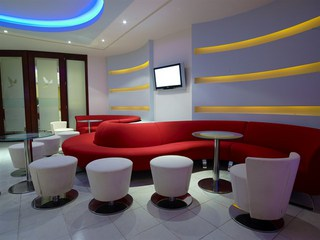 Hotel Mythos Palace Resort & Spa Bar
