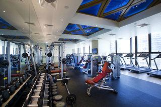 Hotel Bab al Qasr Hotel & Residence Sport und Freizeit