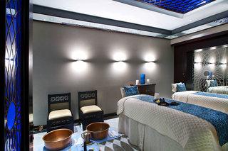 Hotel Bab al Qasr Hotel & Residence Wellness