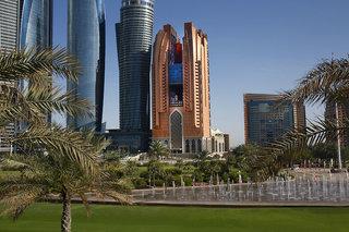 Hotel Bab al Qasr Hotel & Residence Außenaufnahme