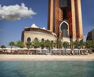 Hotel Bab al Qasr Hotel & Residence Strand
