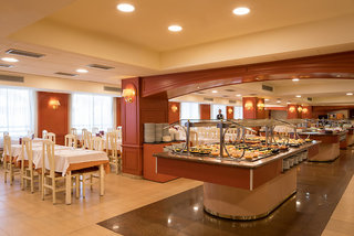 Hotel H TOP Calella Palace Family & Spa Restaurant
